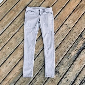 Banana Republic skinny fit stretch pants